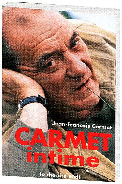 Jean Carmet 9782749102221