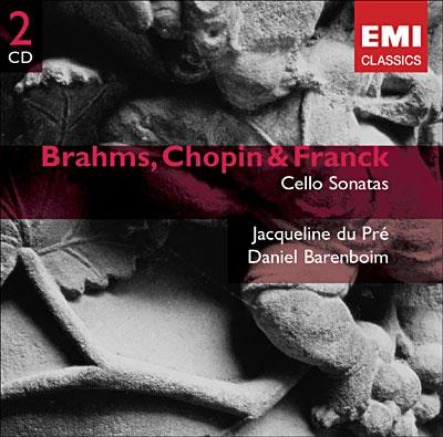 La Sonate de Franck 0724358623321