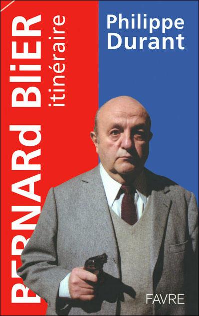 Livres et site: Bernard Blier 9782828910631