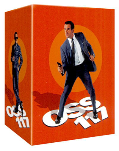OSS 117 : Limited Edition...7 Novembre 2006 3333297197441