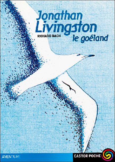Jonathan Livingston le goéland 9782081643451