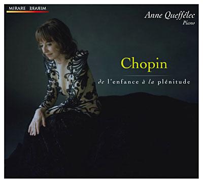 Chopin - Nocturnes, polonaises, préludes, etc... - Page 10 3760127220961