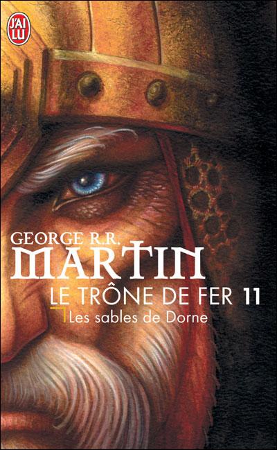 [Martin, George R.R.] Le trône de fer - Série 9782290002971