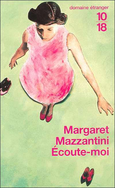 ECOUTE-MOI de Margaret Mazzantini 9782264040381