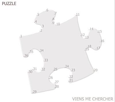 [Réactions] Puzzle - Viens Me Chercher (2006) 3700426900102