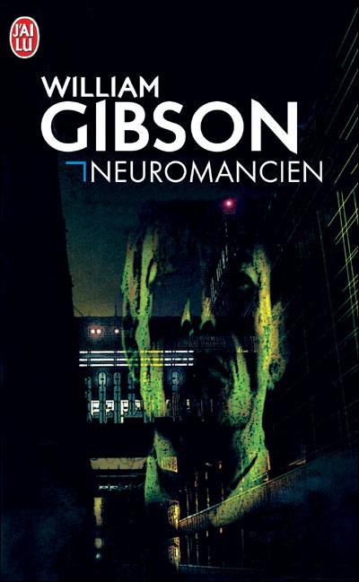 Neuromancien (Neuromancer) 9782290308202