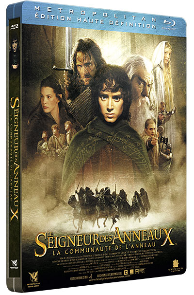 The Lord of the Rings Trilogy Blu-Ray - Page 5 5051889022312
