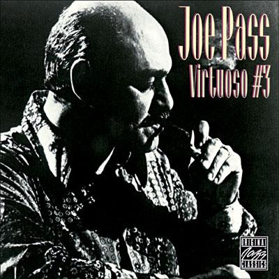 La guitare et le Jazz - Joe Pass 0025218668422