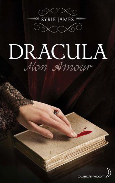 JAMES Syrie - Dracula mon amour  9782012020832
