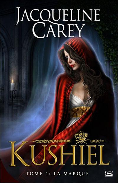 Kushiel, par Jacqueline Carey 9782352942962