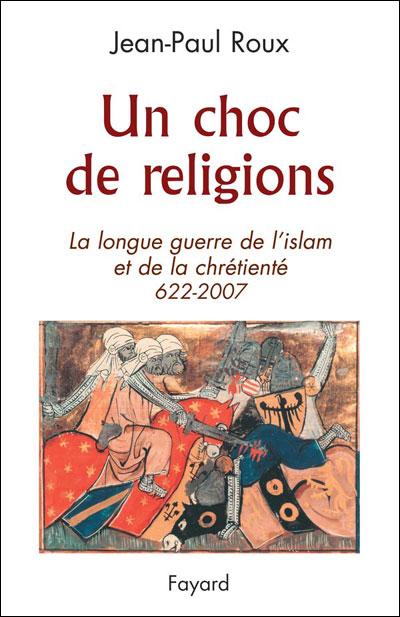 pourquoi non a l'islam - Page 2 9782213632582