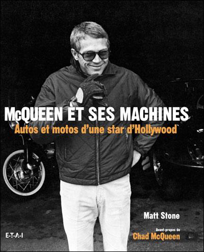 Steve McQueen 9782726888292