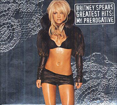 Shakira VS Britney Spears 0828766586923