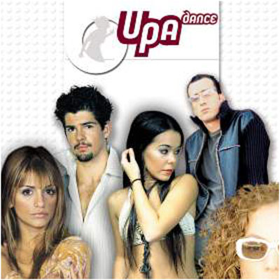Upa Dance - Sambame 3299039904923