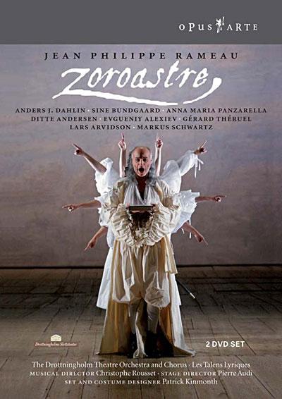 Rameau : discographie des opéras - Page 3 0809478009733