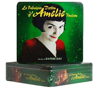 Le fabuleux destin d'Amélie Poulain 3384442017053
