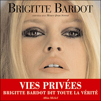 Brigitte Bardot 9782226152053