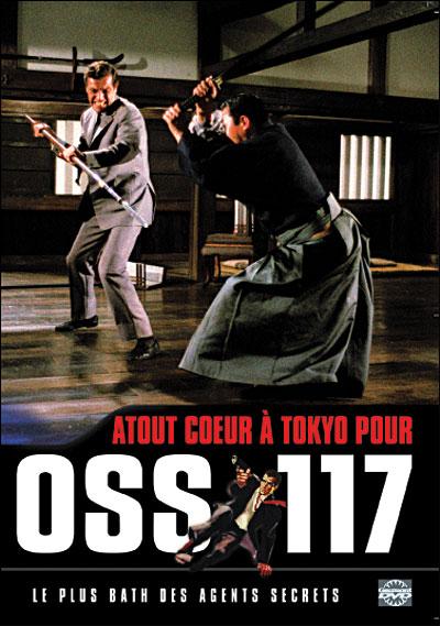 Atout Coeur à tokyo pour OSS 117 - 1966 - Michel Boisrond 3333297395663