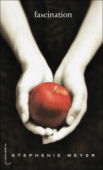 MEYER Stephenie -Twilight - Tome 1 : Fascination  9782012010673