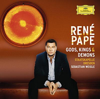 René Pape 0028947764083