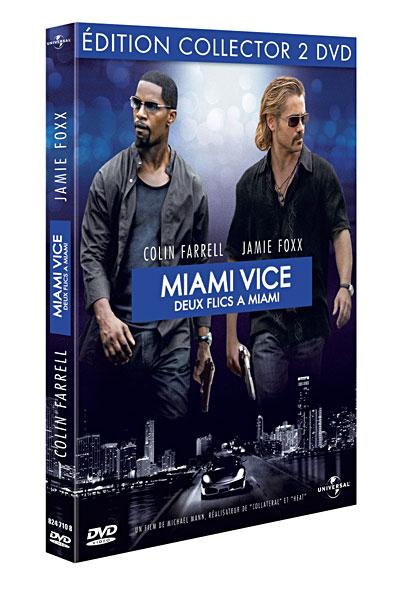 Miami Vice 5050582471083