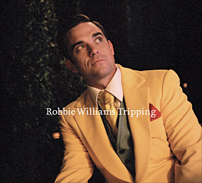 Robbie Williams : Tripping 0094634077293