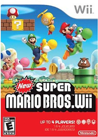 jeux Wii lesquels choisir ? - Page 2 0045496368104