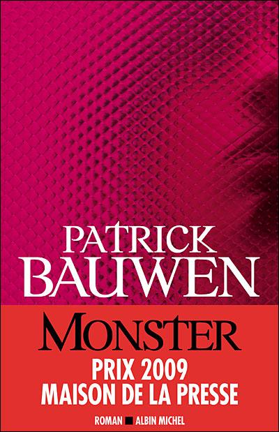 [Bauwen, Patrick] Monster 9782226190604