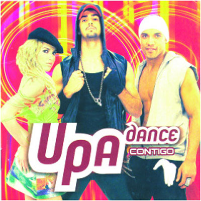 Upa Dance - Sambame 3299039904824