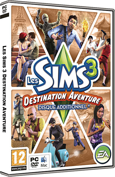 Votre dernier achat jeux video - Page 3 5030931079924
