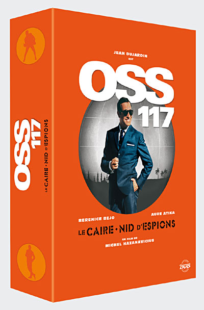 OSS 117 : Limited Edition...7 Novembre 2006 3333297197434