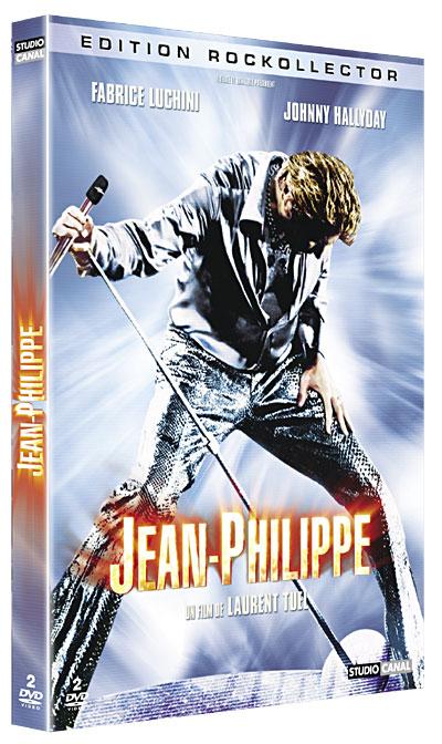 Jean-Phillipe : Limited Edition octobre 06 3259130230994