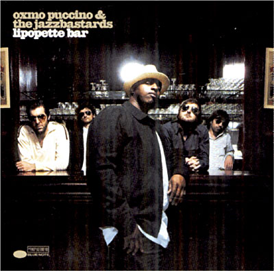 [Réactions] Oxmo Puccino - Lipopette Bar (2006) 0094637092125