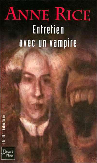 Entretien avec un vampire (chroniques des vampires tome 1) 9782265079625