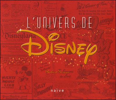 Livres  Disney 9782350211725