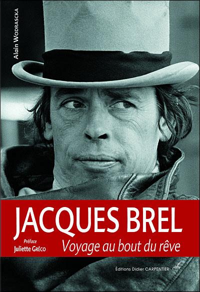 Jacques Brel 9782841675845