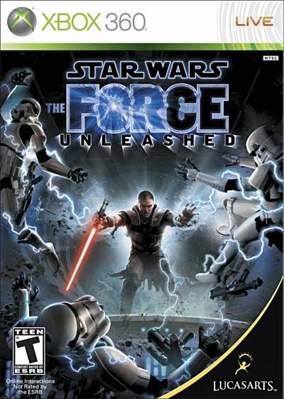 Combien de jeux Star Wars Avez-Vous ? 0023272005665