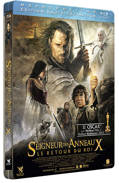 The Lord of the Rings Trilogy Blu-Ray - Page 5 5051889022275
