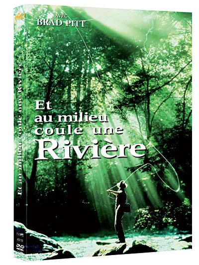Et au milieu coule une rivière DVDRIP 3388334501095