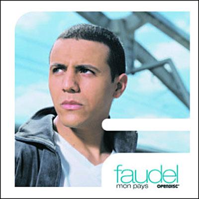 Faudel - Mon Pays 0602498422595