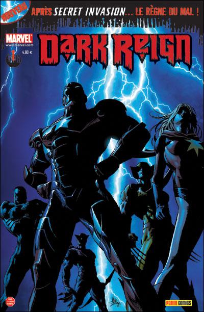 Avis/critiques Comics 9782809410716