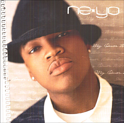 Ne Yo - When you're mad 0602498826126