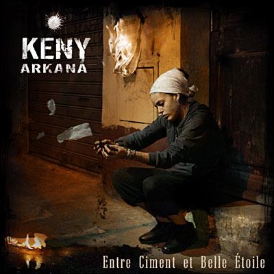 [Réactions] Keny Arkana - Entre Ciment & Belle Etoile (2 3596971180126