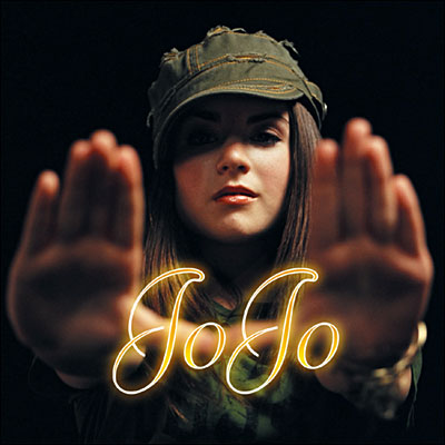 Jojo - Not that kinda girl 3596971980726