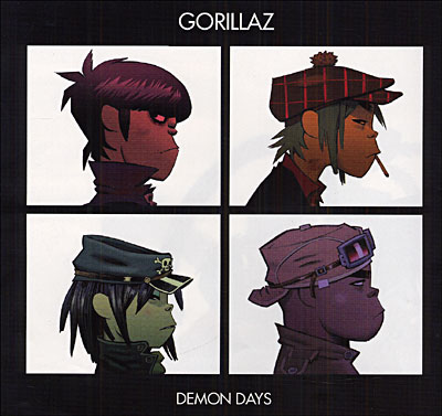 Top FRANCE [Albums] : 01/06/2005 0094631168826
