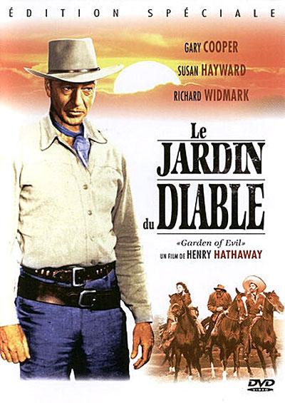 Le Jardin Du Diable 3476475000826