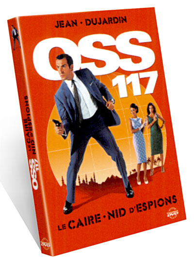 OSS 117 : Limited Edition...7 Novembre 2006 3333297953436