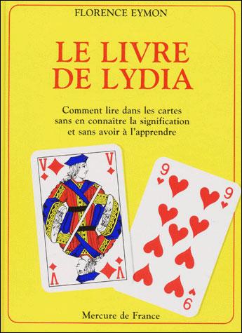 Le livre de Lydia 9782715215436
