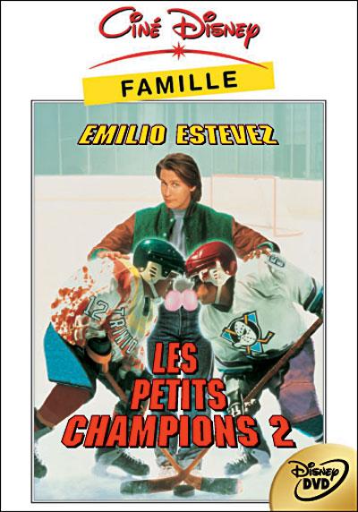 Les Petits Champions [Disney - 1992-1996] 3459370425536