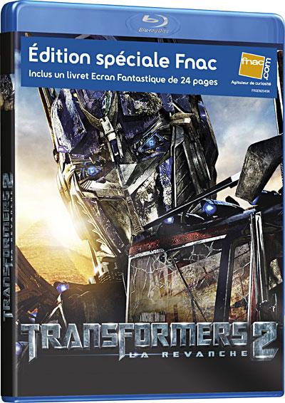Transformers 2 : La Revanche 3333973165146